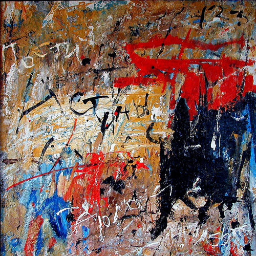an overview of the abstract expressionism as an american post world war two art movement